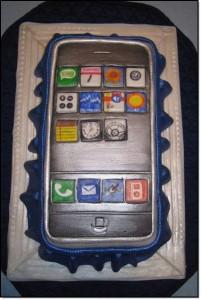 iphone_cake_design