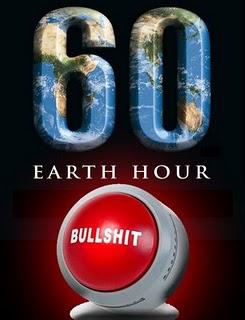 bullshit ecologism