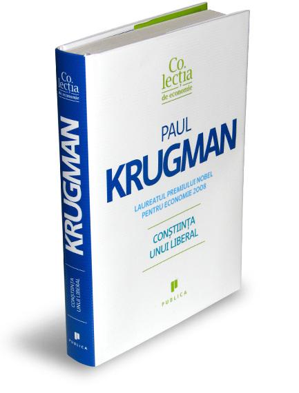 paul  krugman carte