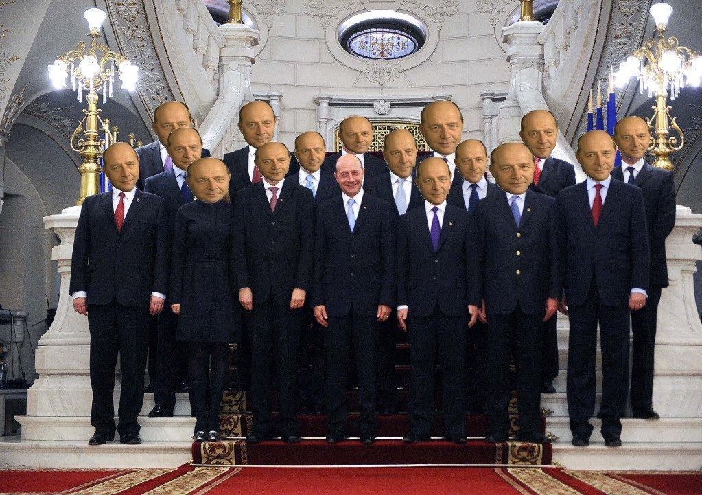 guvernul boc