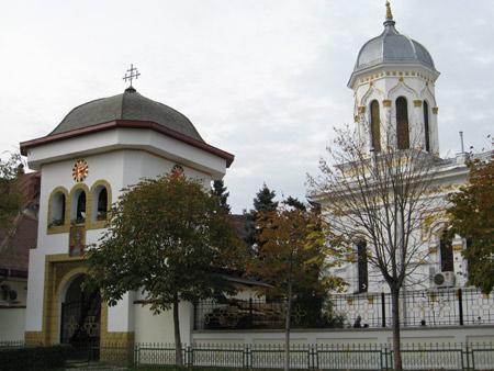 biserica sf mina