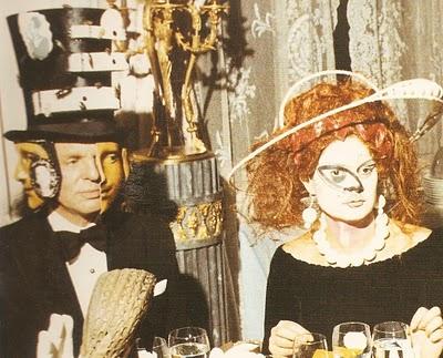 bal rothschild 1972