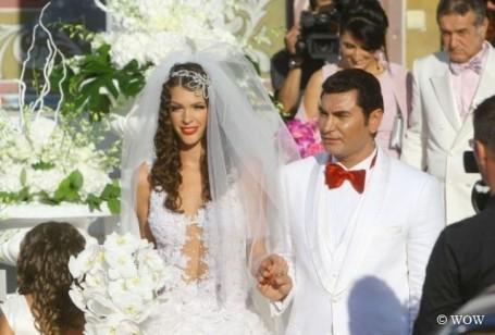 cristi borcea alina vidican nunta