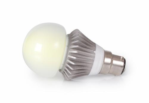 bec omnidirectional LED