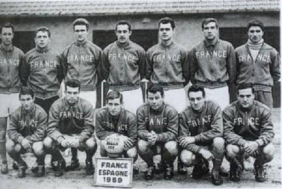 franta nationala 1959