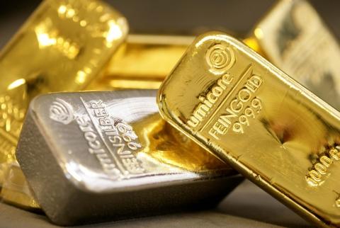 lingouri aur si argint