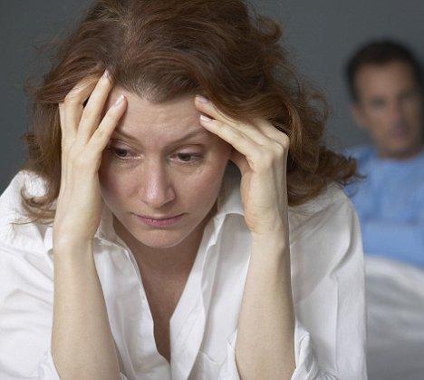 depresie femei