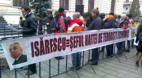 protest anti-masonic bnr 1