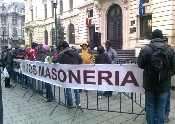 protest anti-masonic bnr 2
