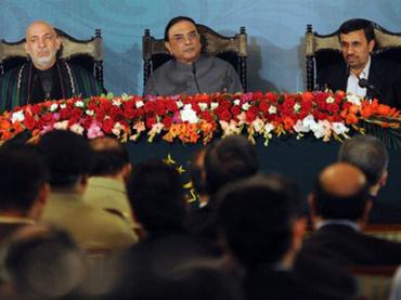 conferinta islamabad