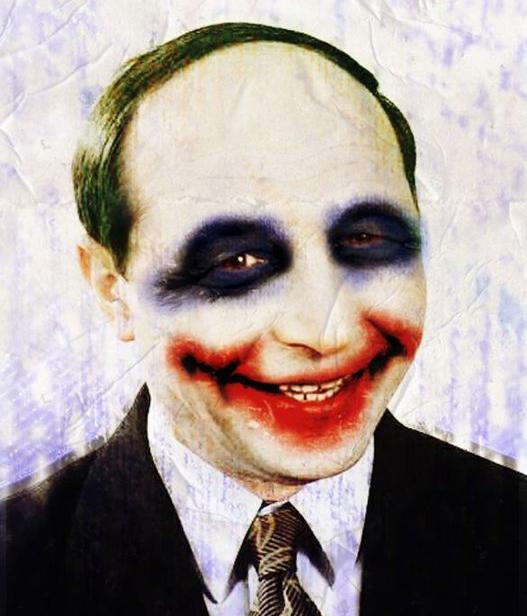 basescu joker