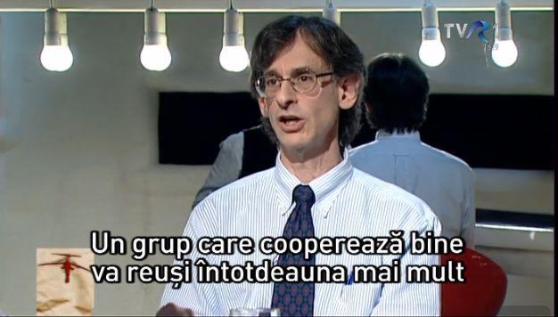 alfie kohn despre cooperare