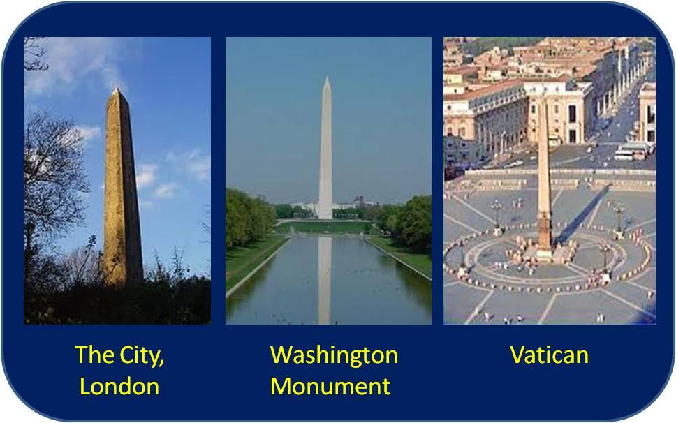 obeliscuri